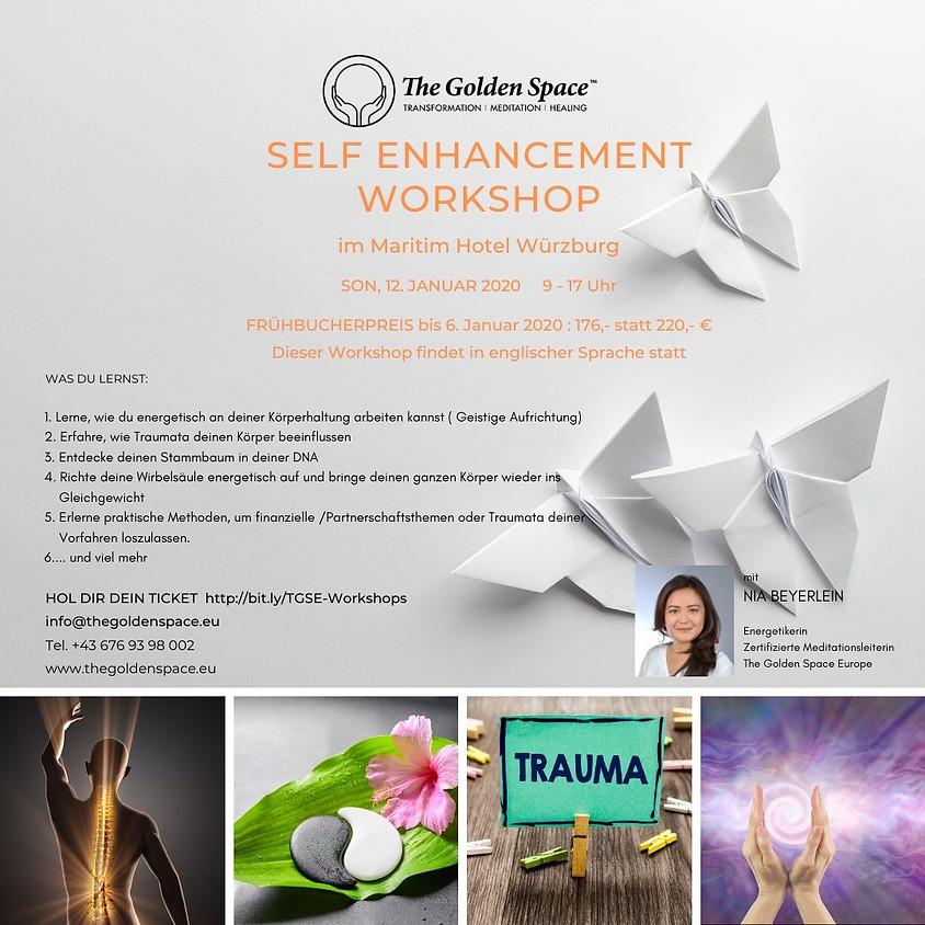 Self Enhancement - Die Magie deines Körpers Workshop