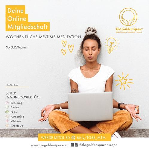 Me-Time-Meditation