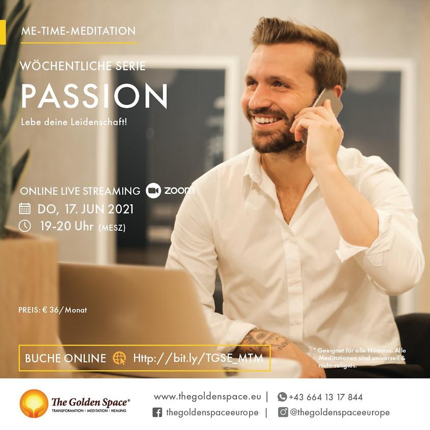 Me-Time-Meditation Passion Juni