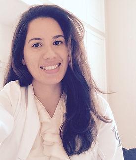Psicóloga Talita Guimarães Barros
