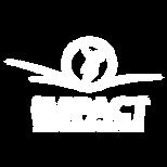 Impact Sports Performance Logo - White-0