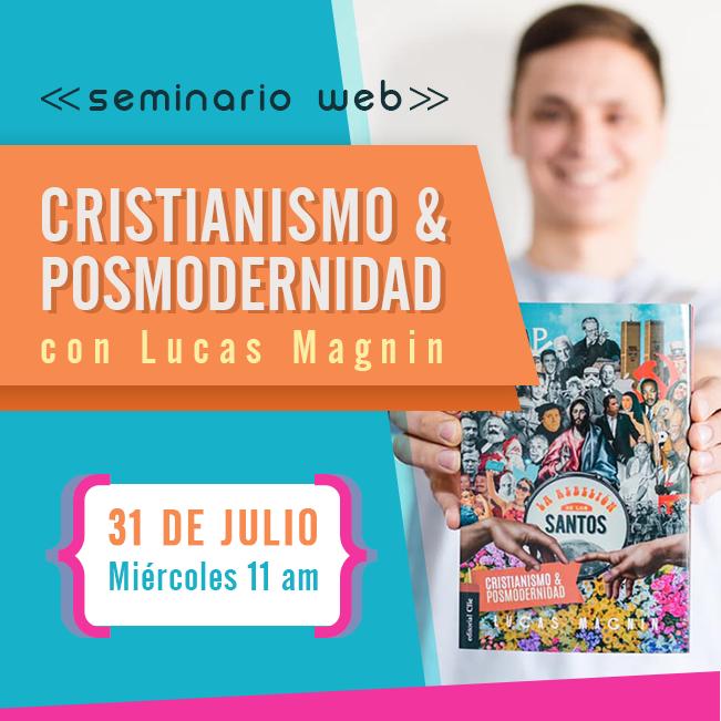 Cristianismo y Posmodernid