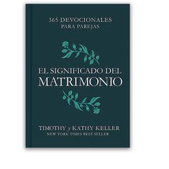 signifciado del matrimonio I Devocionales
