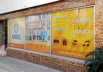 Centro de distribución Monterrey