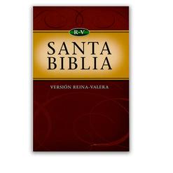 Biblia económica RVR09 – Rústica