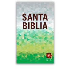 Biblia Misionera Semilla NTV – Tierra fertil