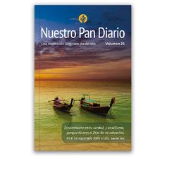 Nuestro Pan Diario