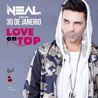 ✔️NEAL✔️ _▶️ Love On Top_Canal TVI _#lal