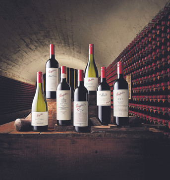 How Penfolds celebrates the new icon releases