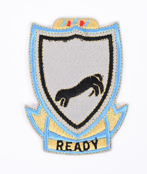 505th Parachute Infantry Regiment variation pocket patch