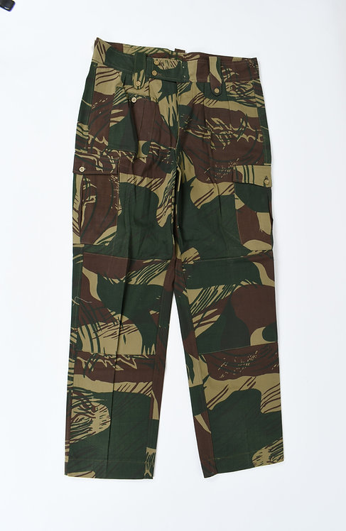 Rhodesian Army Type III-a Camo Pants by Ferera