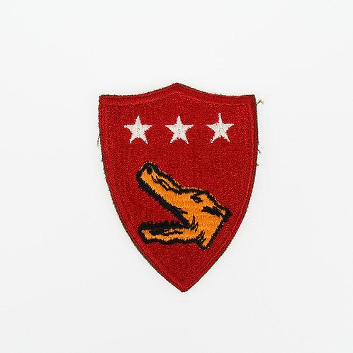 WWII USMC 5th Marine Amphibious shoulder patch