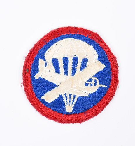 US Army Airborne Para Glider Officer cap patch