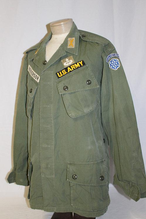MAAG Vietnam Type I jungle jacket