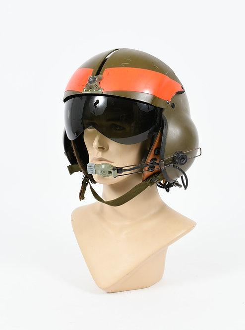 VIETNAM WAR US ARMY HELICOPTER PILOT SPH-4 FLIGHT HELMET
