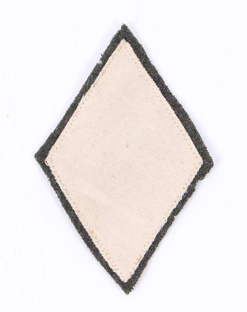WWII Early USMC Discharge diamond patch