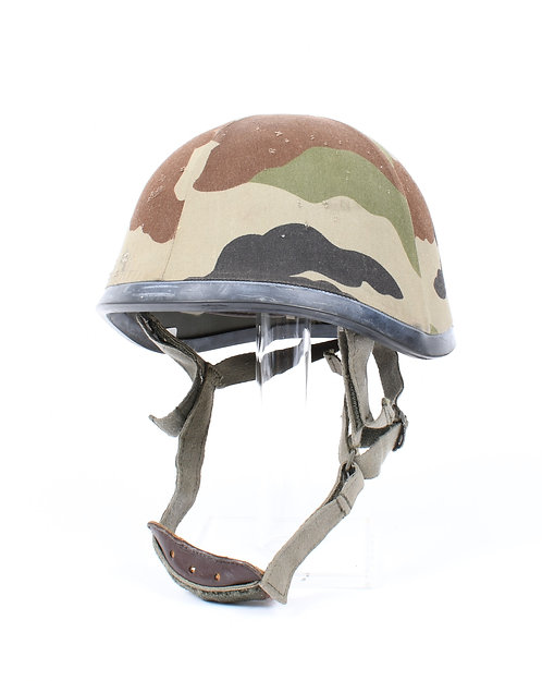 French Foreign Legion F1 Paratrooper combat helmet