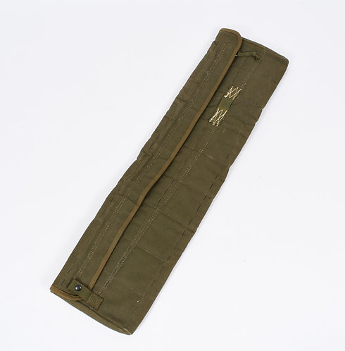 WWII US Paratrooper M1 Garand Griswold jump pouch