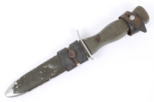 West German Army Bundeswehr fighting knife