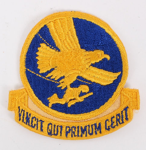 WWII AAF 1st Troop Carrier Command patch