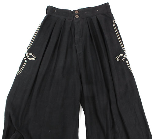 French Foreign Legion Saharienne enlisted saroual pants