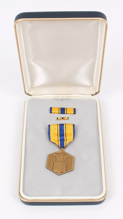 Vietnam War USAF Commendation Medal set 1969 issued