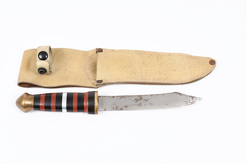 US Armed Forces theater made combat knife