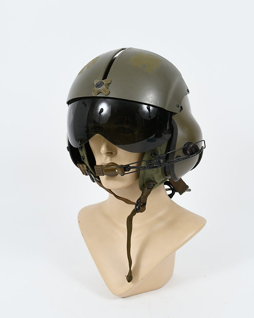 US ARMY HELICOPTER PILOT SPH-4 FLIGHT HELMET