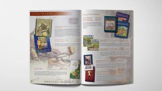 Catalogs/Magazines