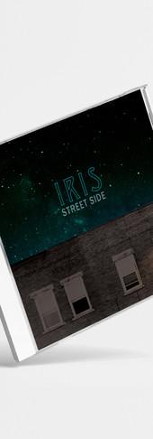 Iris Album Art.