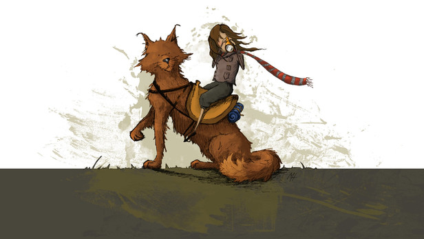 Fox and Rider