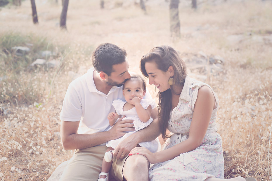 צילומי משפחה בכרמיאל