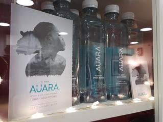 AUARA, el agua con valores