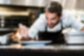 Middle East Restaurant Project Report 2019-2020
