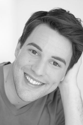 NICHOLAS BECKWITH ACTOR AND MANAGING DIRECTOR