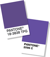 The 2018 Pantone Color of the Year is...