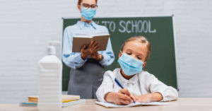 Safeguard Students and Staff in the Classroom with PPE for Schools