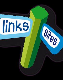 useful links signpost