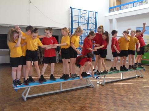 Sports Leadership Training