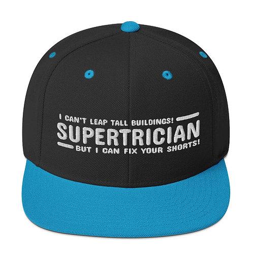 Snapback Hat | Fix Your Shorts