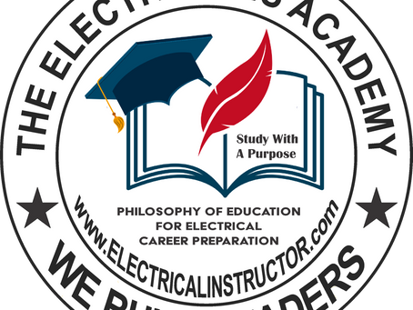 The Electricians Academy - Post Licensure Education for Electrical Students