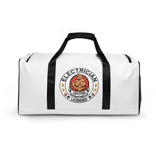Duffle bag | Code Strong
