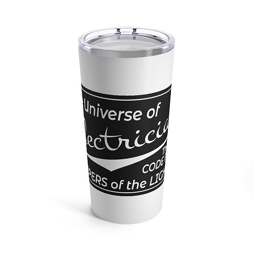 Tumbler 20oz | Keepers of the Light