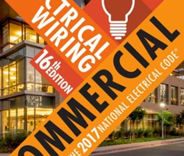 2017 NEC Commercial Wiring Program