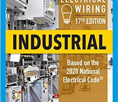 2020 NEC Industrial Wiring Program