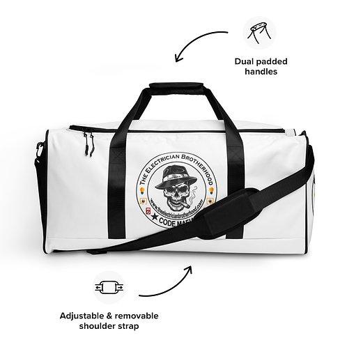 Duffle bag | Skull Mafia