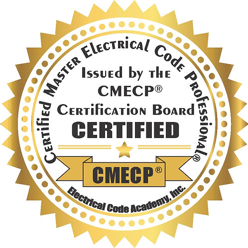 NEC Fast Trax™ CMECP® Course