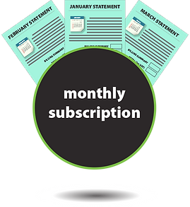 Monthly subscriptions to exclusive videos and podcasts