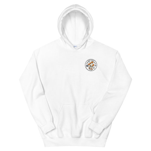 Unisex Hoodie | Code Cocky | Master Electrician