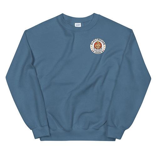 Unisex Sweatshirt | Code Strong